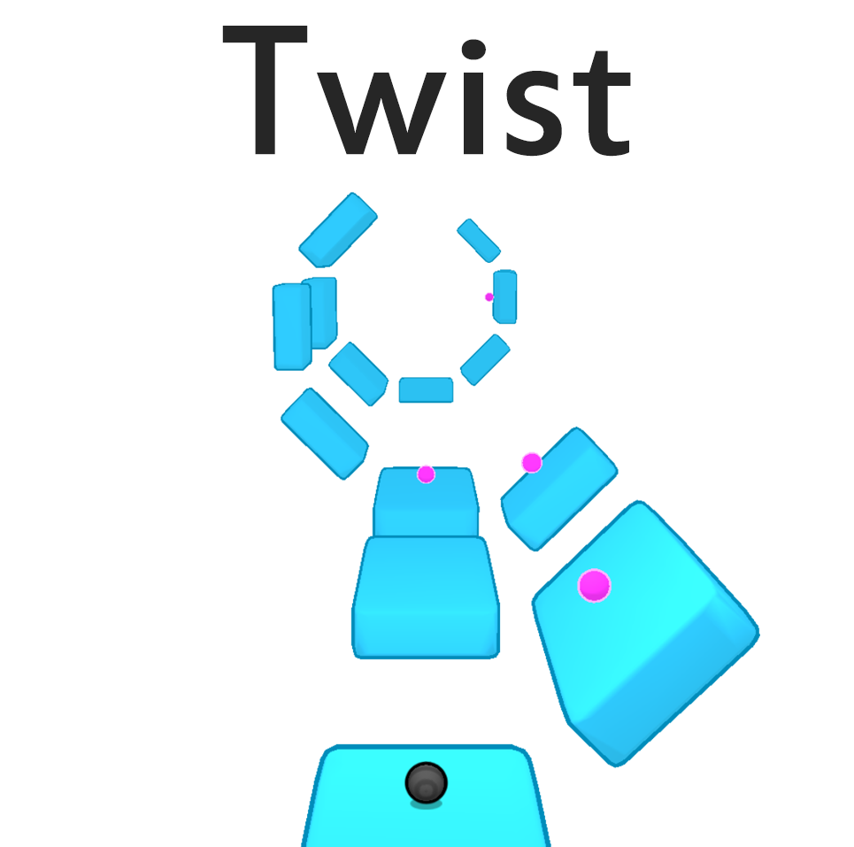 Twistgames Login